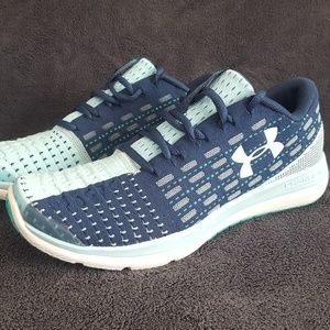 Womens Under Armour Shoes Size 7, 7 1/2